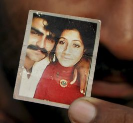Pakistan makes 'honour killings' punishable