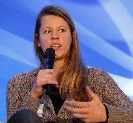 Die Zukunft transnationaler Politik aus europäischer Sicht – Daphne Büllesbach