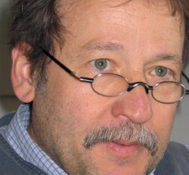 Weltbürgertum im Anthropozän – Dr. Till Bastian