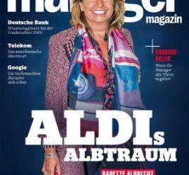 Weltsalon bietet globale Orientierung (Manager Magazin)
