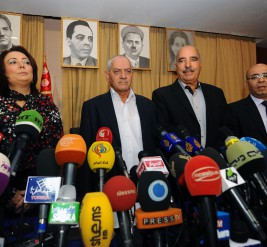 Nobel Peace Prize for Tunisian Civil Society Organizations