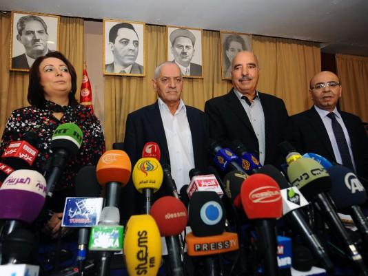 Nobel Peace Prize for Tunisian Civil Society Organizations